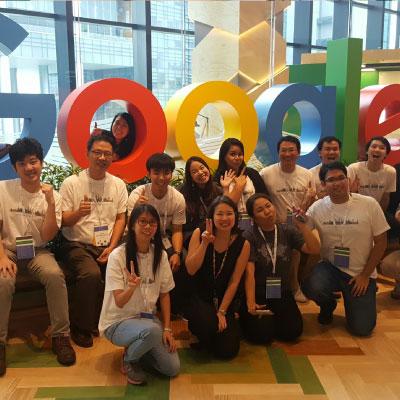 Google Summit Singapore