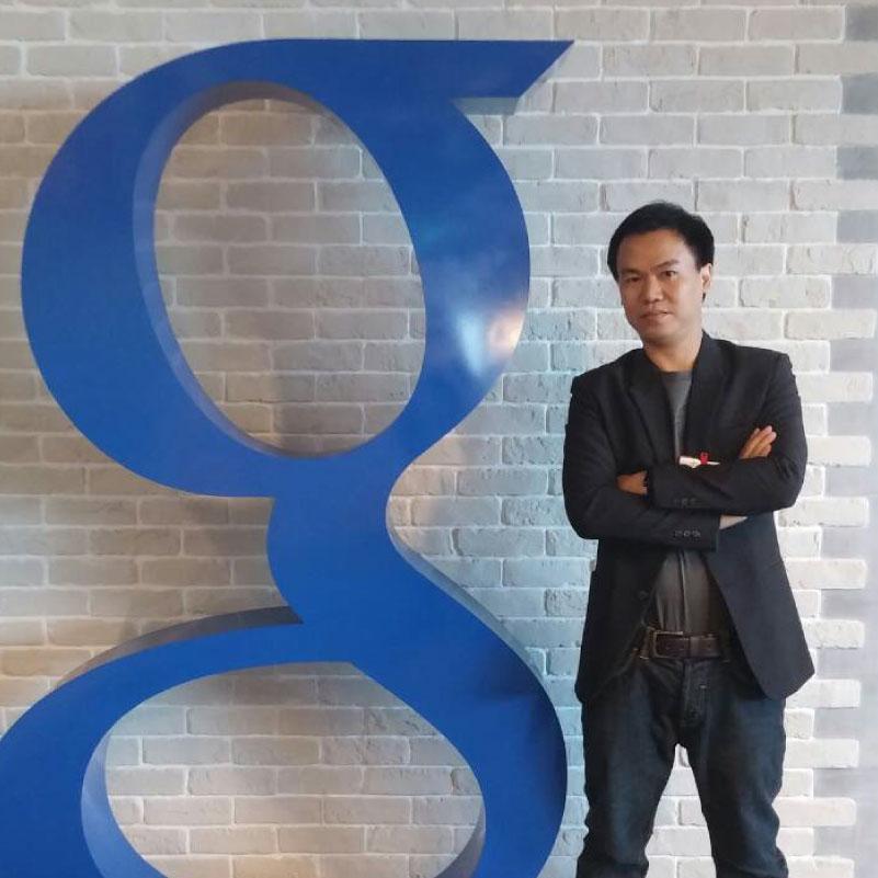 Google Thailand Summit
