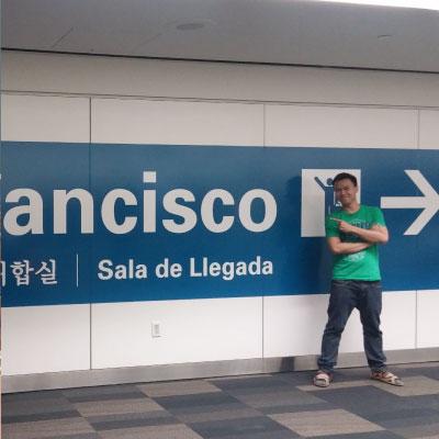 San Francisco Google Summit