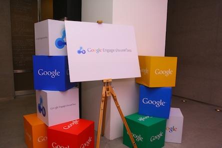 เข้าร่วม Google Engage